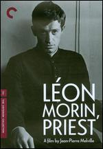 Leon Morin, Priest [Criterion Collection]