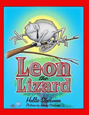 Leon the Lizard - Stockman, Hollie