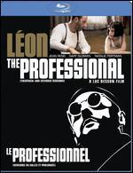 Leon: The Professional [French] [Blu-ray]