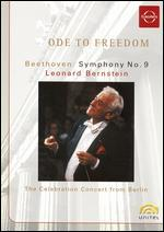 Leonard Bernstein: Ode to Freedom - Beethoven Symphony No. 9