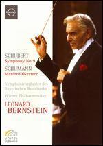 Leonard Bernstein: Schubert - Symphony No. 9/Schumann - Manfred Overture