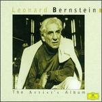 Leonard Bernstein, The Artist Album
