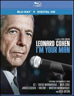 Leonard Cohen: I'm Your Man [Blu-ray] - Lian Lunson
