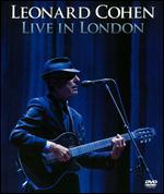 Leonard Cohen: Live in London -