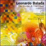 Leonardo Balada: The Abstract & The Ethnic