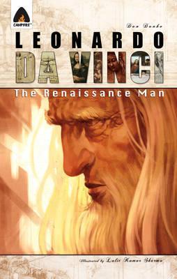 Leonardo da Vinci: The Renaissance Man - Danko, Dan