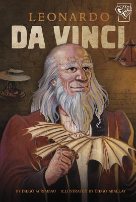 Leonardo Da Vinci - Agrimbau, Diego, and Aballay, Diego