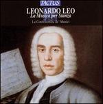 Leonardo Leo: La Musica per Stanza