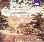 Leonardo Leo: The 6 Cello Concertos