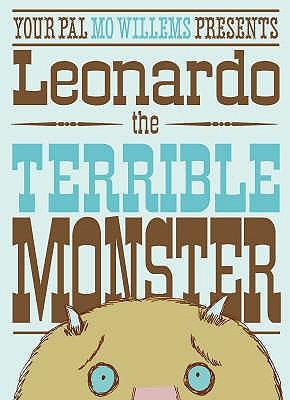 Leonardo the Terrible Monster -