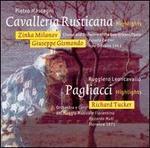 Leoncavallo: I Pagliacci; Mascagni: Cavalleria rusticana [Highlights]