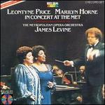 Leontyne Price and Marilyn Horne in Concert at the Met