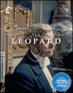 Leopard [Criterion Collection] [2 Discs] [Blu-ray] - Luchino Visconti