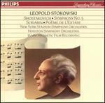 Leopold Stokowski Conducts Shostakovich & Scriabin