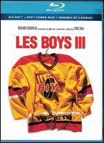 Les Boys III [Blu-ray/DVD]