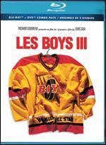 Les Boys III [Blu-ray/DVD]