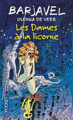 Les Dames a La Licorne - Barjavel, Rene
