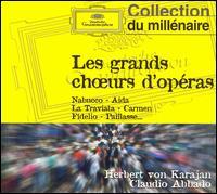 Les Grands Ch?urs d'Opéras - Eberhard Büchner (vocals); Fiorenza Cossotto (vocals); Franco Ricciardi (vocals); Giangiacomo Guelfi (vocals);...