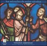 Les Miracles de Saint Nicolas