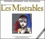 Les Mis�rables [Original Broadway Cast Recording]