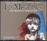 Les Misérables [Original London Cast Recording]