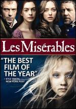 Les Misérables - Tom Hooper