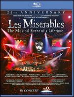 Les Miserables: 25th Anniversary [Blu-ray] - James Powell; Laurence Connor