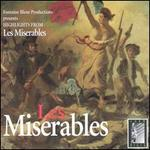 Les Miserables [Complete Symphonic Recording Highlights]