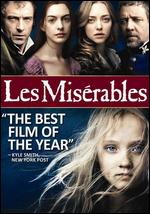 Les Miserables [With Movie Cash] - Tom Hooper