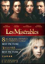 Les Miserables - Tom Hooper