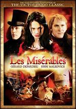 Les Miserables - Josée Dayan