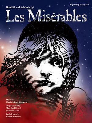 Les Miserables - Boublil, Alain (Composer), and Schonberg, Claude-Michel (Composer)