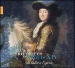 Les Musiques de Louis XIV: Du Ballet à l'Opéra