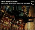 Les Orgues Historiques (Historic Organs)