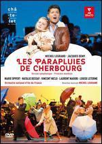 Les Parapluies de Cherbourg (Théâtre du Châtelet)