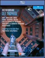 Les Troyens [Blu-ray] - Tiziano Mancini