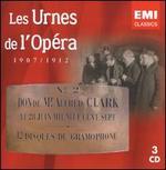 Les Urnes de l'Opera
