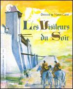 Les Visiteurs du Soir [Criterion Collection] [Blu-ray] - Marcel Carné