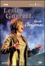 Lesley Garrett: Live at Christmas