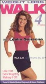 Leslie Sansone: Walk Aerobics - Weight Loss Walk, 4 Miles