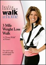 Leslie Sansone: Walk at Home - 3 Mile Weight Loss Walk -