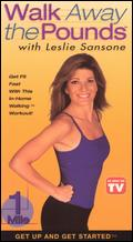 Leslie Sansone: Walk Away the Pounds - Get Up and Get Started - Cal Pozo