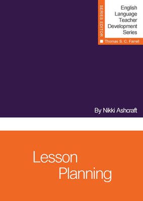 Lesson Planning - Ashcraft, Nikki