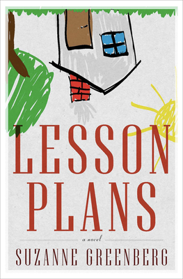 Lesson Plans - Greenberg, Suzanne