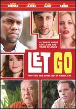 Let Go - Brian Jett