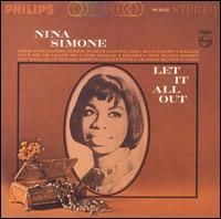Let It All Out - Nina Simone