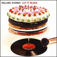 Let It Bleed [50th Anniversary Edition] - The Rolling Stones