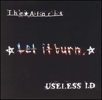 Let It Burn - The Ataris/Useless I.D.