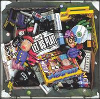 Let Us Play! - Coldcut