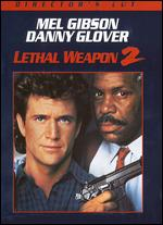 Lethal Weapon 2 [Director's Cut] - Richard Donner